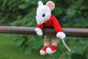 Sport macht Mäuse gesund - und Menschen!